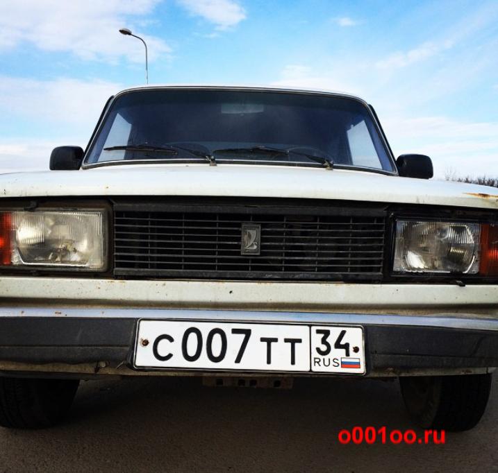 С007тт34