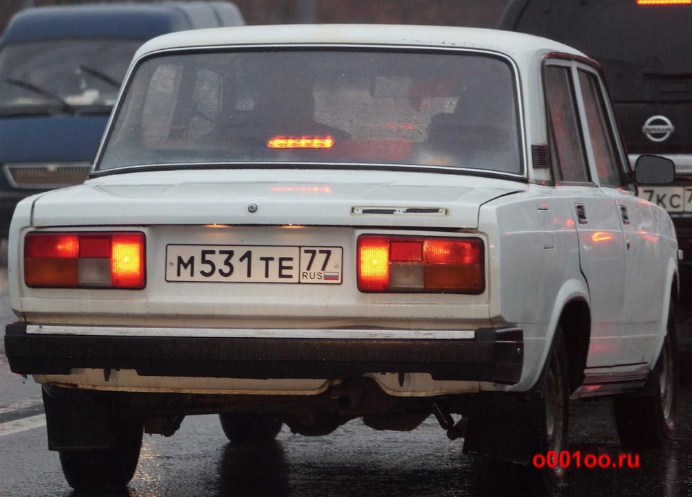 м531те77