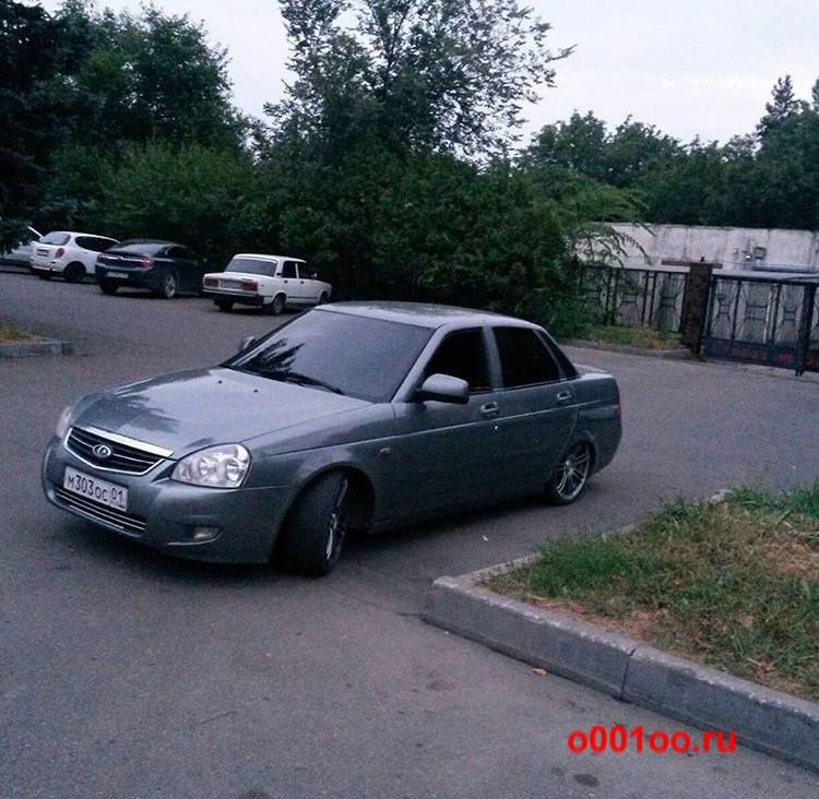 м303ос01