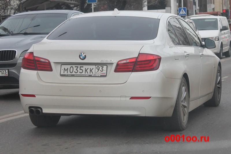 м035кк93