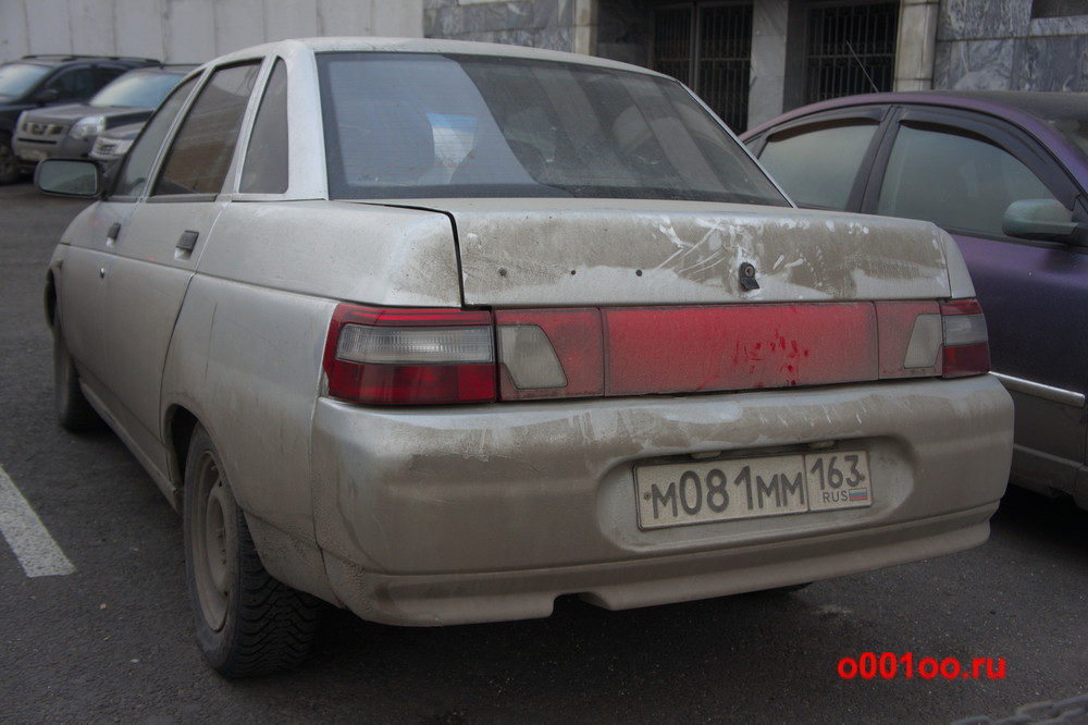 м081мм163