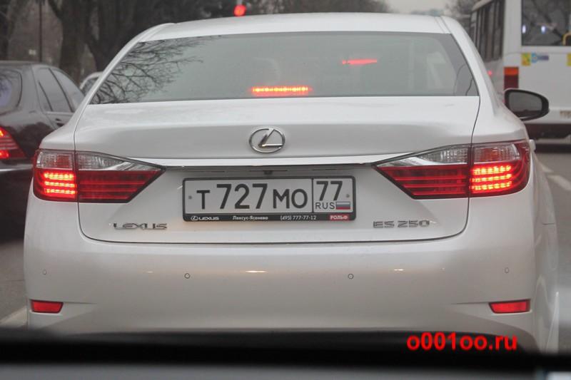 т727мо77