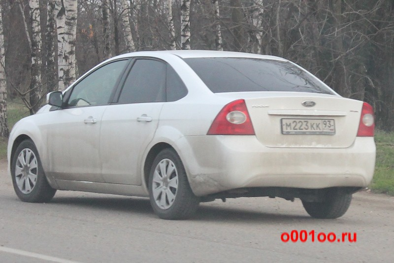 м223кк93