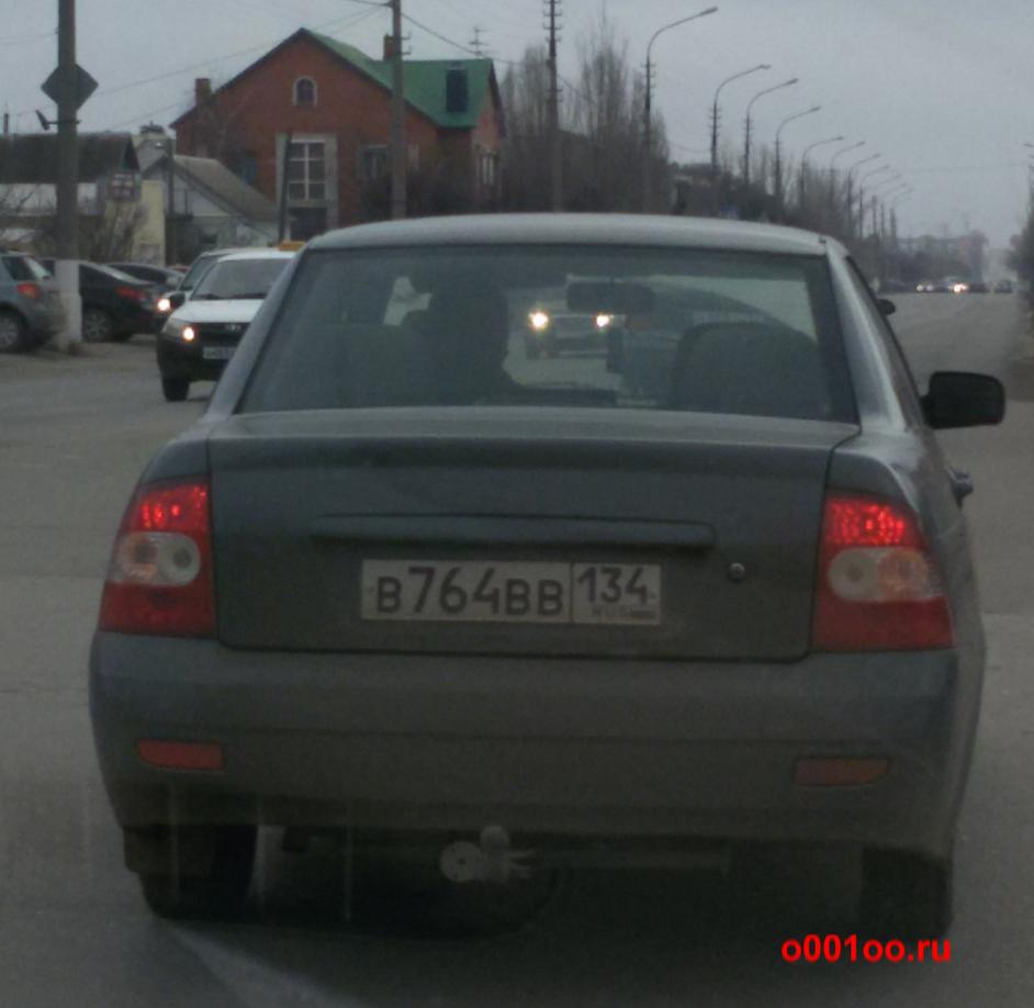 В764вв134