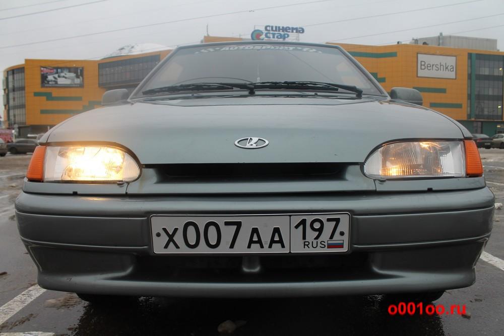 Х007АА197