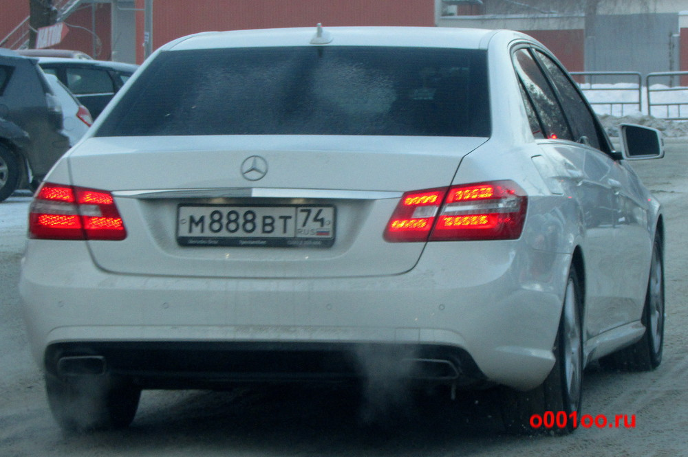 м888вт74