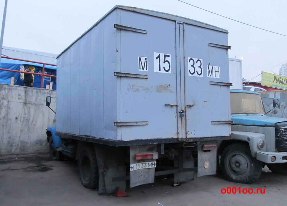 м1533МН