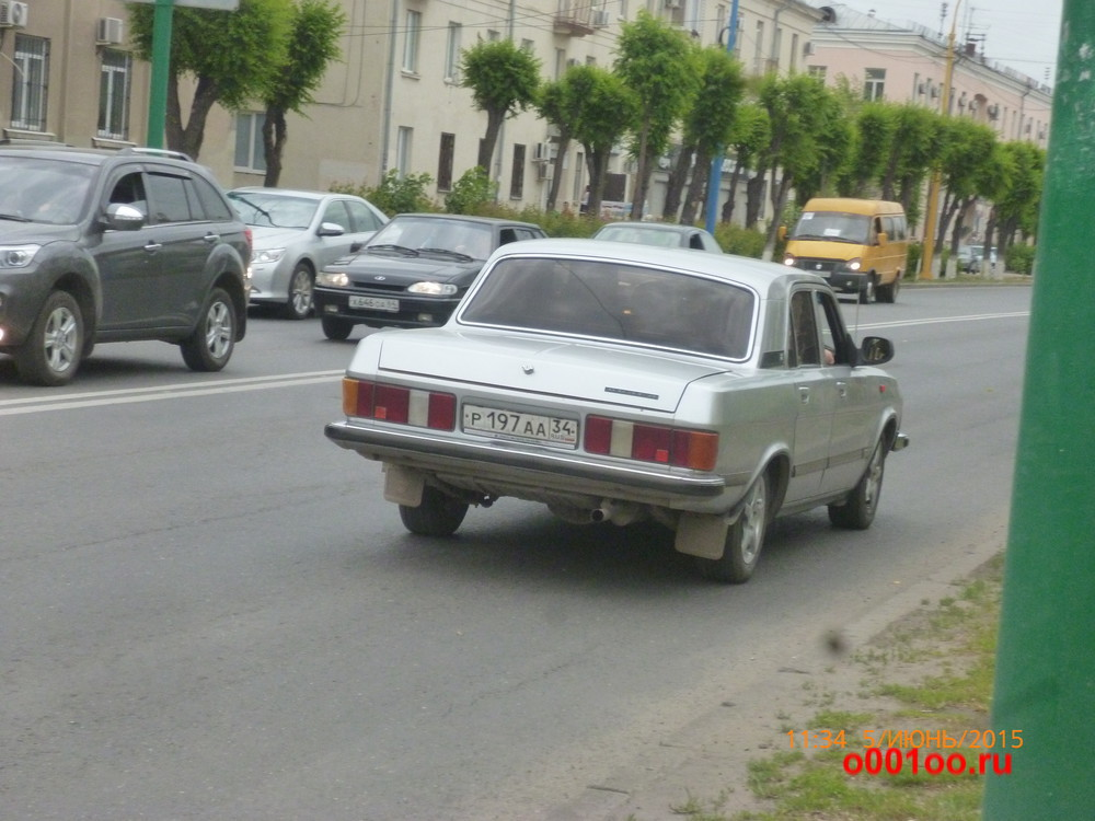 Р197АА34