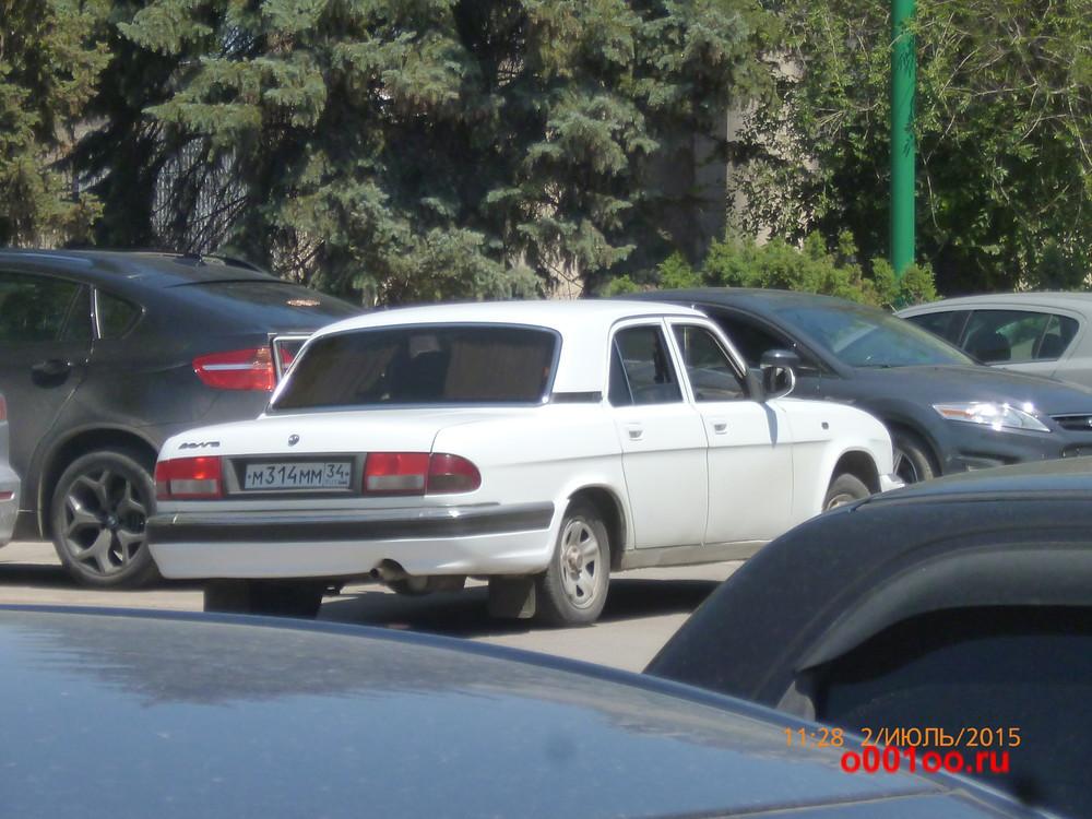 М314ММ34