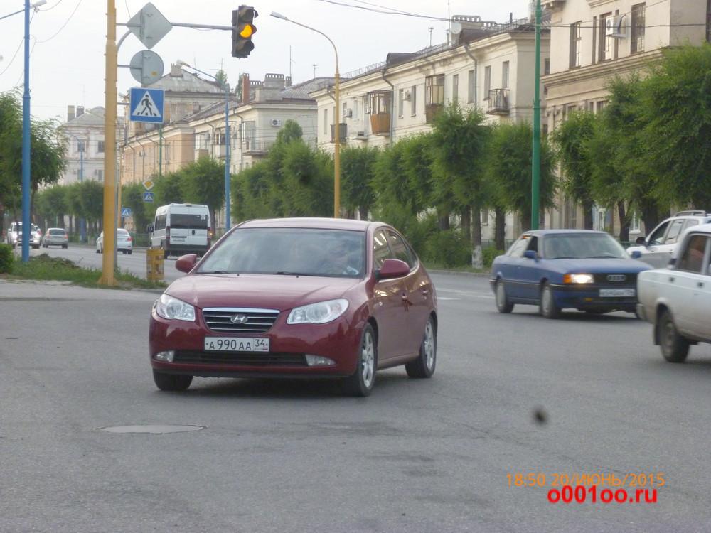 А990АА34