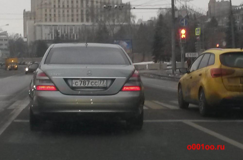 с787сс77