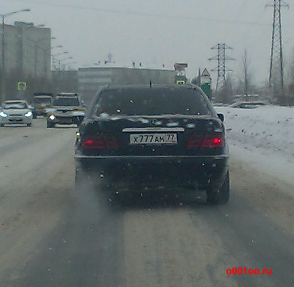 х777ам77
