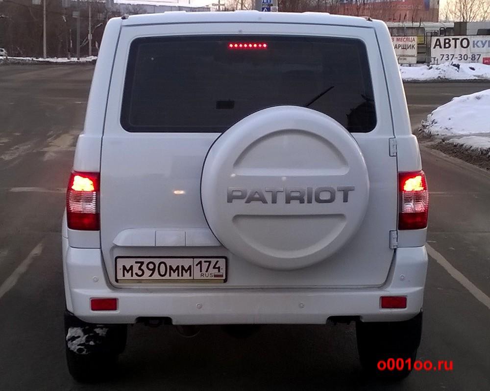 м390мм174