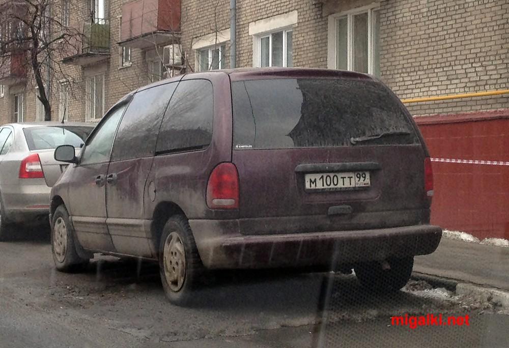 м100тт99